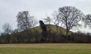 Beacon Hill as Tor