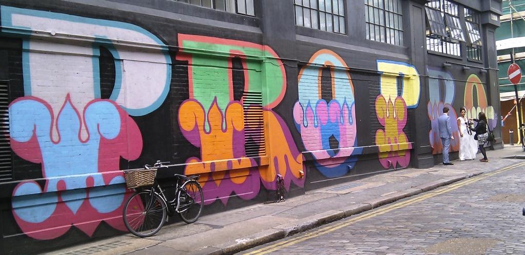 Graffiti Propro Wedding 020612