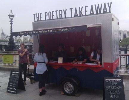Poetry Takeaway