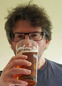 British Guild of Beer Writers Profile Picture