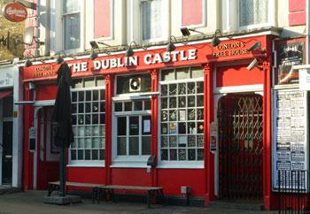 Dublin Castle, Camden